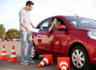 Driving Instructor Sydney